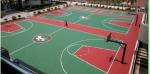 上海衡晟体育设施工程有限公司