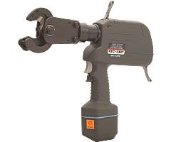 供应REC-530Y电动式液压切刀