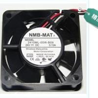 NMB����������2410ML-05W-B50 24V 0.13A