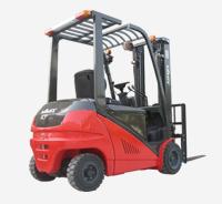 供应前双驱全交流平衡重式蓄电池叉车