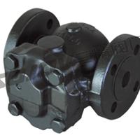 供应杠杆浮球式蒸汽疏水阀,大排量疏不阀