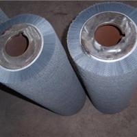 供应钢板去毛刺毛刷辊、钢板除锈毛刷