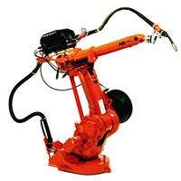 供应优质自主 自动化点焊机器人