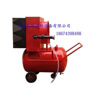 供应湖南PF4-500L移动式组合高倍泡沫产生器
