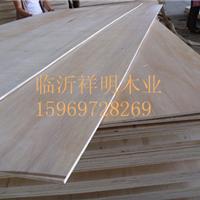 供应包装用多层板三合板