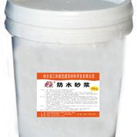 供应砂浆防水剂哈尔滨制造