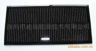 供应太阳能电池板|5V 200MA 太阳能滴胶组件