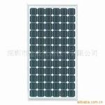 深圳供应36V太阳能组件,玻璃层压电池板