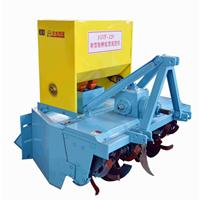 1GVF-120旋耕起垄施肥,青州华龙科技专业生产