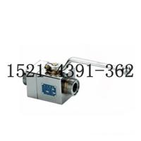 供应CJZQ-L25H外螺纹高压球型截止阀
