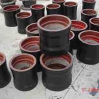 环保型球墨铸铁管件在城乡建设中有重要作用