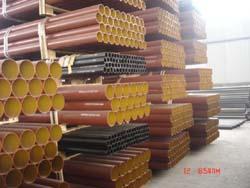 供应北京国标柔性机制铸铁管价格