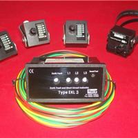 供应面板型故障指示器EKL3