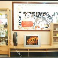 上海纯实木家具北美黑胡桃俄罗斯榆木电视柜