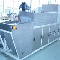 供应通过式清洗烘干设备连续清洗烘干流水线
