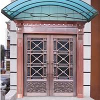 供应甘肃兰州铜门销售、安装、调试