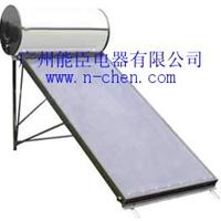 【广州太阳能热水厂家】哪里的好,能臣厂家直销