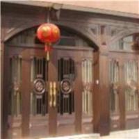 甘肃铜门供应商/兰州铜门批发商甘肃奥威铜门销售