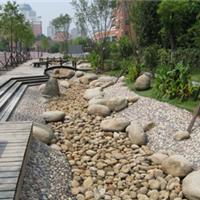 供应武汉做人工河,卖河石,鹅卵石,雨花石