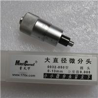 Micrometer head����ͷ