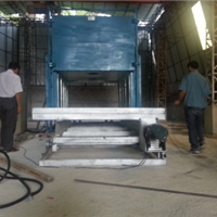 供应 印度红 电解炉 染色炉