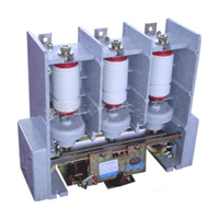 厂家直销JCZ5-400/7.2KV高压真空接触器