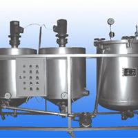 供应挂面机生产线,间歇式炼油设备