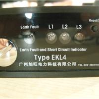 供应面板型短路故障指示器EKL4价格