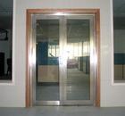 东莞不锈钢玻璃门