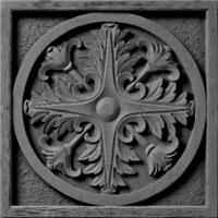 供应奥灵格苏工砖雕