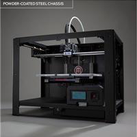 美国原3D打 makerbot 西安代理