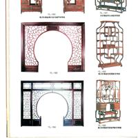 原木门、仿古家具、木制工艺品、木门