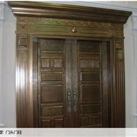供应铸铝门 铜门