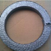 供应石墨盘根环,石墨盘根填料环