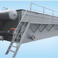 供应溶气气浮机 平流式
