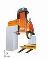 供应单臂组合锯石材切割机械