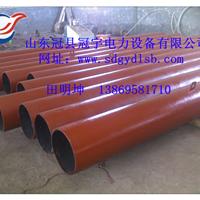 供应耐磨陶瓷复合管道