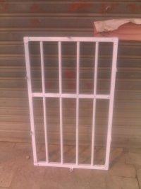 供应铝合金防盗窗
