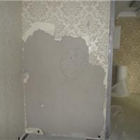 毛坯房墙面硬度检测不合格怎么处理
