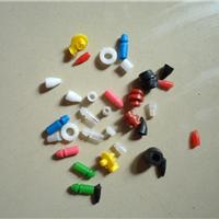 供应汽车拉线、拉索配件塑料件生产