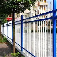 供应包头围墙护栏 栏杆 铁艺围栏厂家