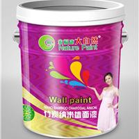 供应大自然净味丝绸墙面漆