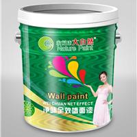 十大品牌油漆涂料排行榜2012年度权威发布