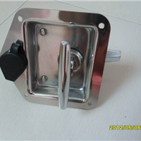 供应批发外贸品质不锈钢连杆工具箱锁SD124-3S