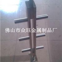 供应天桥栏杆立柱,人行天桥工装不锈钢栏杆
