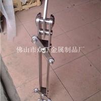 供应304钢板楼梯立柱,钢板楼梯立柱厂家