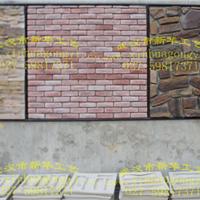 供应黄石文化石模具  郑州文化石模具