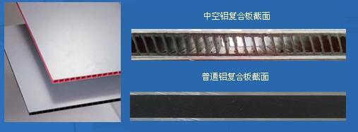 华源牌中空铝复合板/上海中空铝复合板