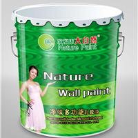 世界十大涂料品牌大自然内外墙乳胶漆