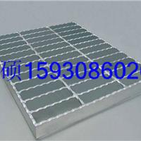 供应防滑钢格板-齿形防滑钢格栅板